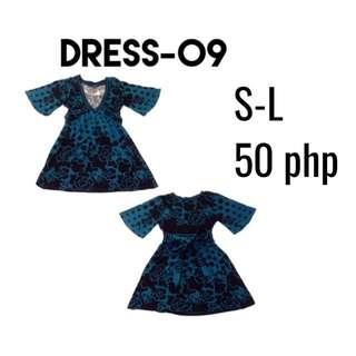DRESS-09