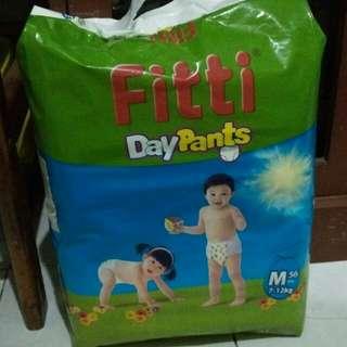 Fitty Day Pants M56 Free Ongkir Jabodetabek