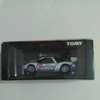 Autobacs GT Racing 0057 Epson NSX
