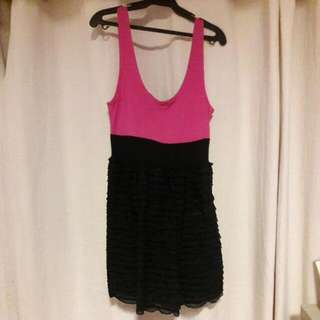 Topshop Dress (US Size 10)