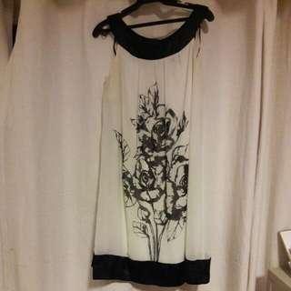 Semi Formal Dress (size 12)