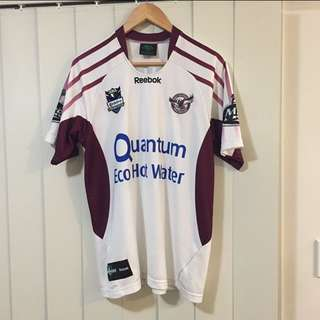 Manly Jersey
