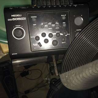 Electric Drum Pad MEDELI DD 505