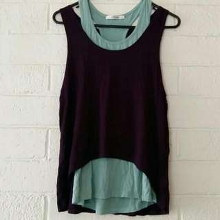 Summer Casual Ladies Singlet