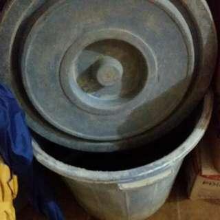 Big Barrel (2pcs)