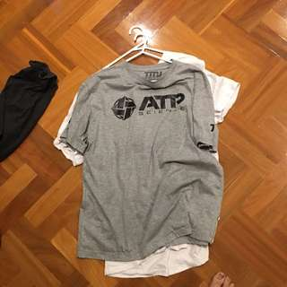 atp science t shirt