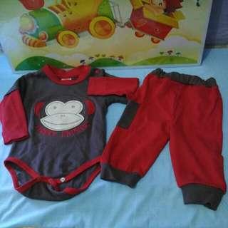 #babyfashionsale Jumper Import