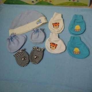Sarung Tangan Bayi