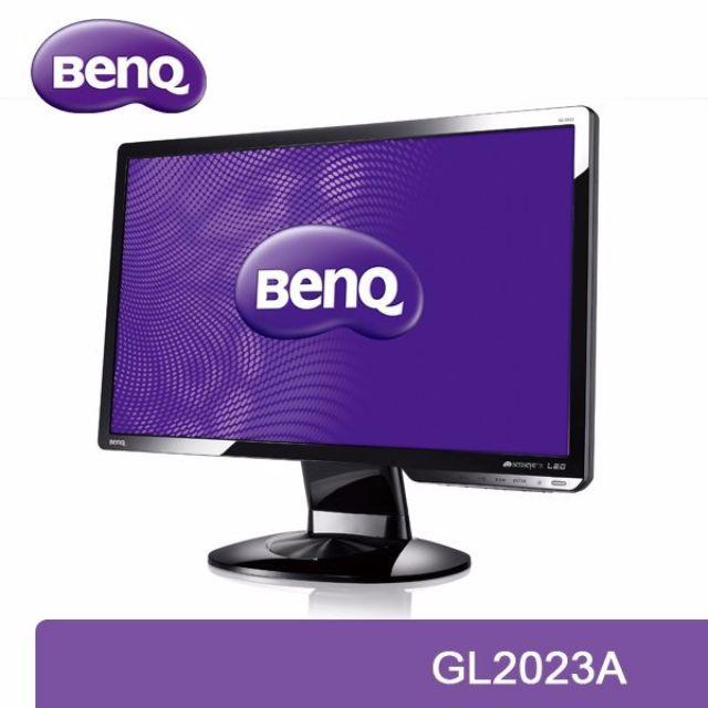 含稅附發票@請先詢問) BenQ GL2023A 20型 20吋 TN 寬螢幕