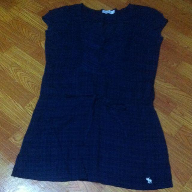 Abercrombie Authentic Dress
