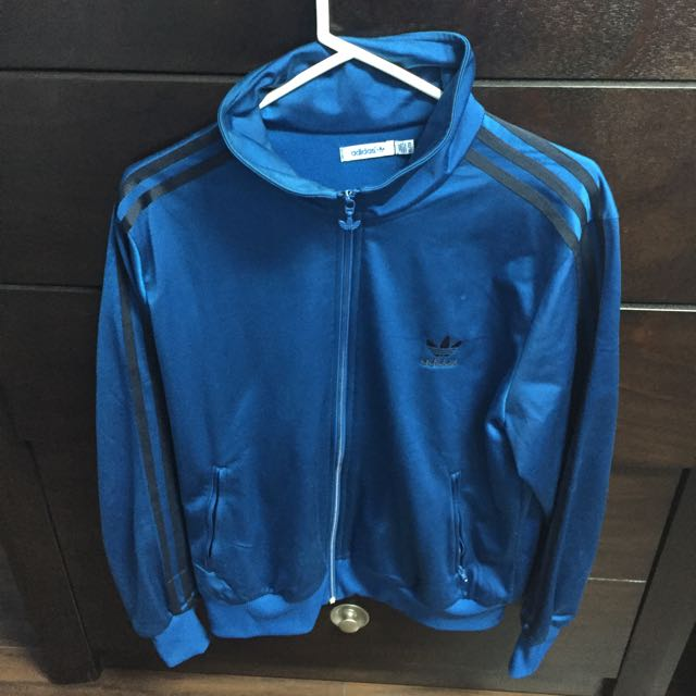 Addidas Track Suit Top