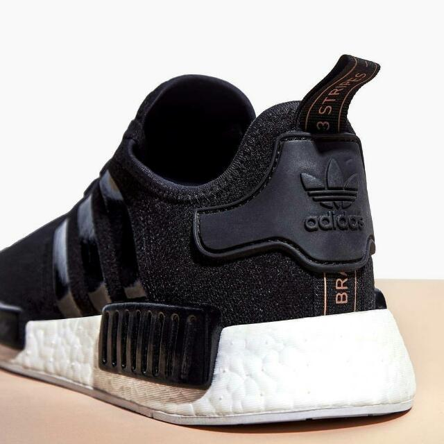 5c99d46f3634e5 Adidas NMD R1 W Europe Exclusive