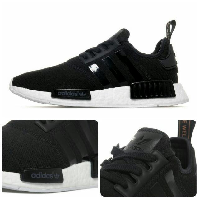 a00c1bde78eba0 ... adidas nmd r1 w europe exclusive black rose gold white