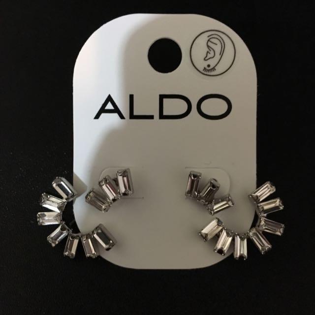 Aldo Brand New Earrings