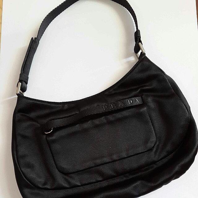 Authentic Prada Vintage Mini Bag