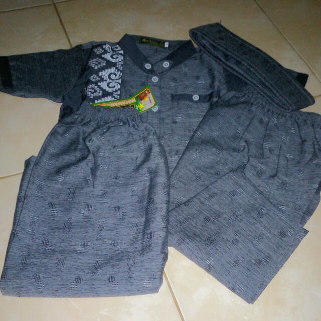 Baju Koko 1 Set