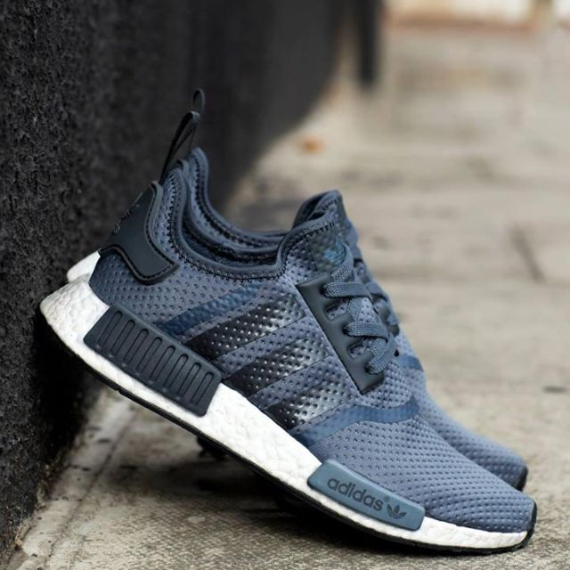 d32145c0f BLACK FRIDAY SALE Adidas NMD R1 JD Sport Exclusive Grey Scale UK 7.5 ...