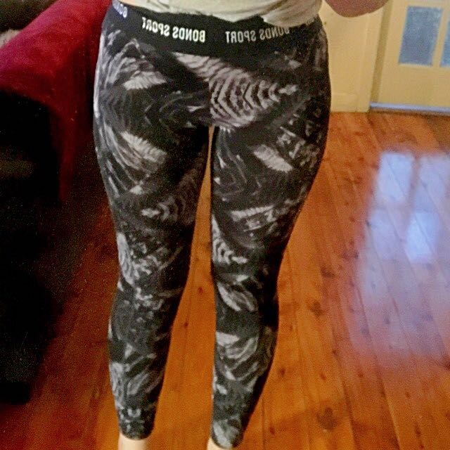 Bonds Brand New Leggins