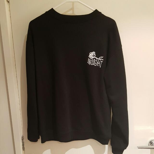 Brand New Insight Jumper