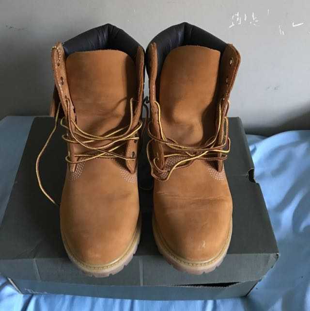Brand New Timberland Shoes (Original)