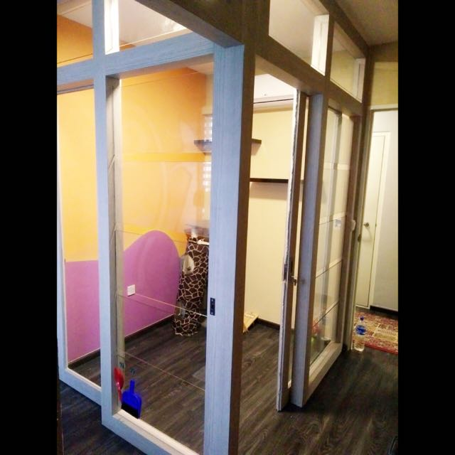 Cat Playroom