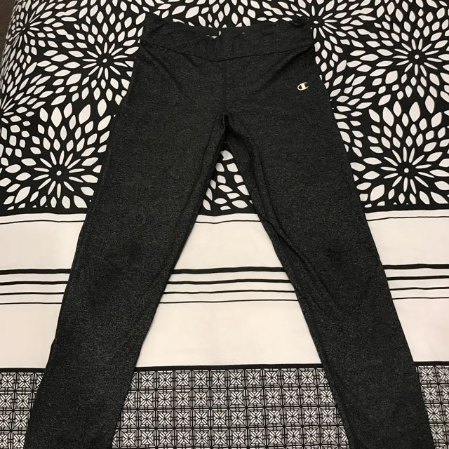 Champion Gym Leggings Size 8