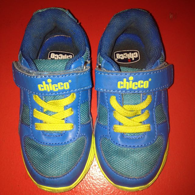 Chicco Rubber Shoes