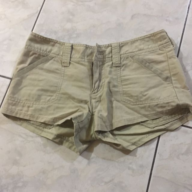 Colorbox Hotpants
