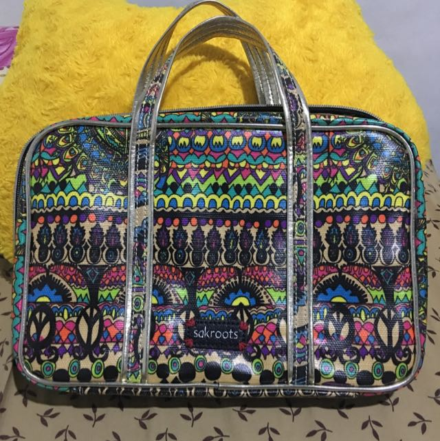 Cosmetics Bag merk Sakroots