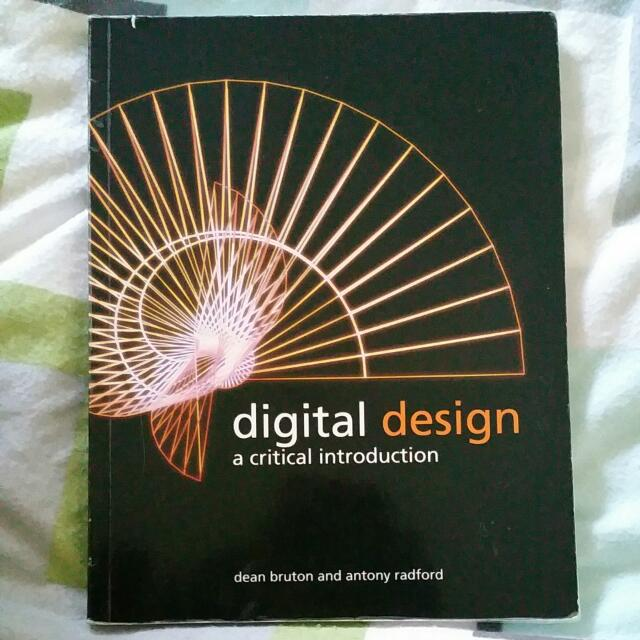 Digital Design: A Critical Introduction