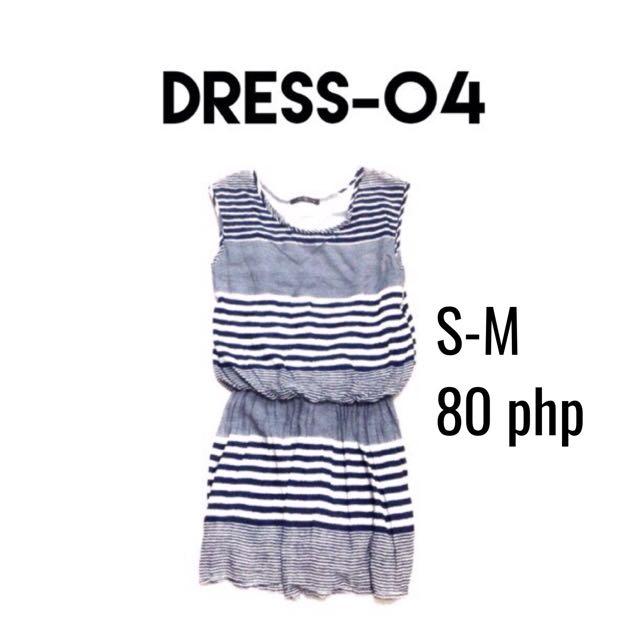 DRESS-04 #1212sale