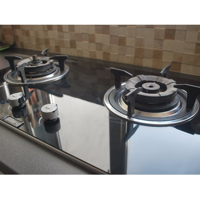 Electrolux Built In Gas Hob Dapur Memasak Kitchen Liances On Carou
