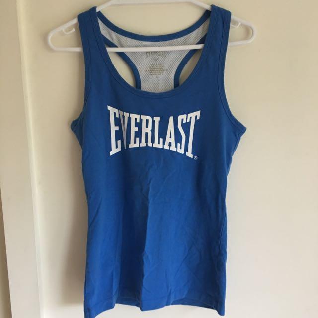 Everlast Blue (small )