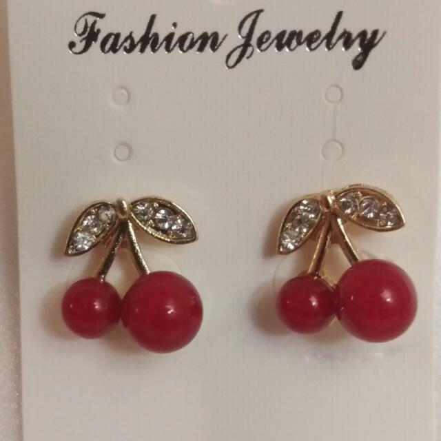 Fashion Earrings Stud
