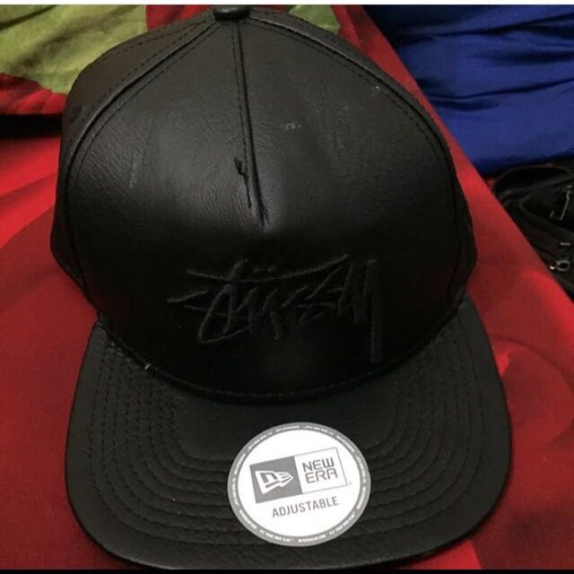 FOR SALE STUSSY SNAPBACK