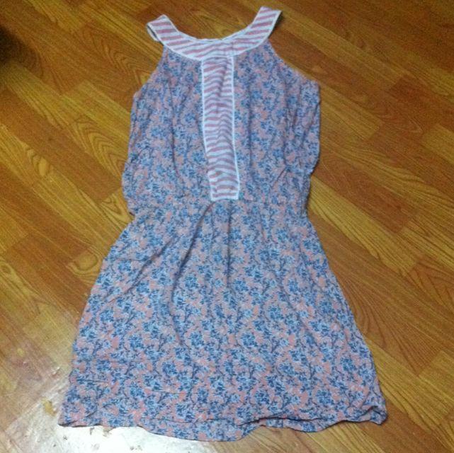 Forever21 Dress Pre-loved