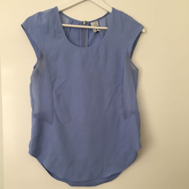 Forever New Top - Size 8