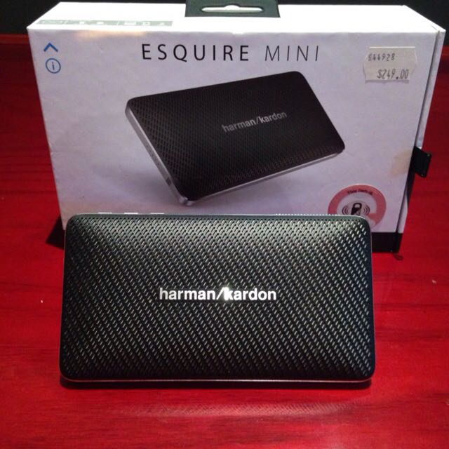 Harmon/Kardon Esquire Mini Bluetooth