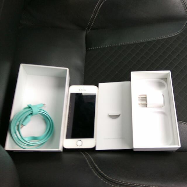 Iphone 5s 32gb Tangan Pertama Dari Baru