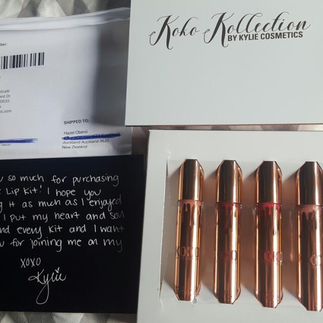 Koko Kollection Limited Edition