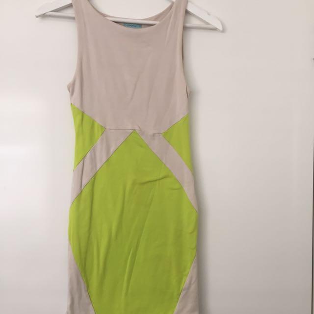 Kookai Dress - Size 8