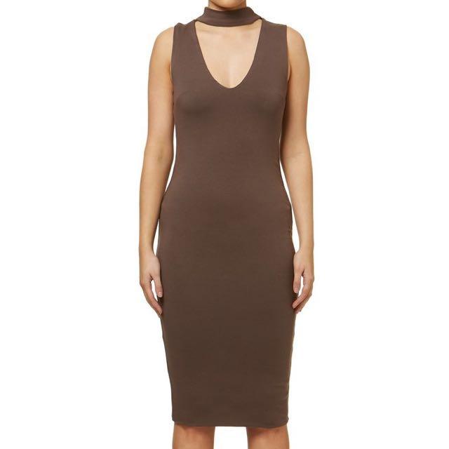 Kookai Maliboo Dress Size 1
