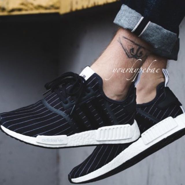 ALL SIZES] Heartbreakers, Adidas NMD R1 x Bedwin & The Heartbreakers, SIZES] Sports ef4d91
