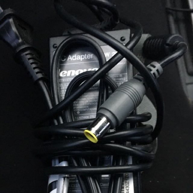 Lenovo Ac Adapter 90w