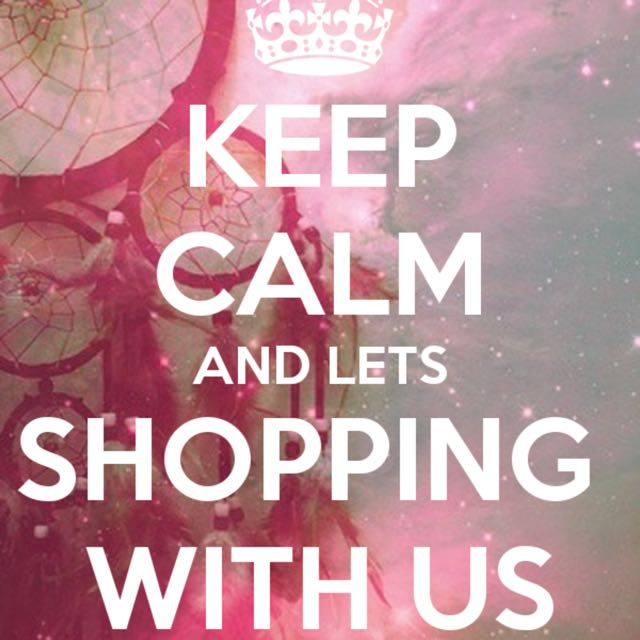 LETS SHOPPING