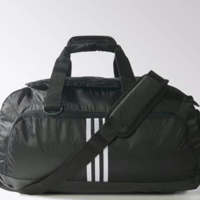 New Adidas 3-Stripes Performance Team Bag S 1aea101c15989