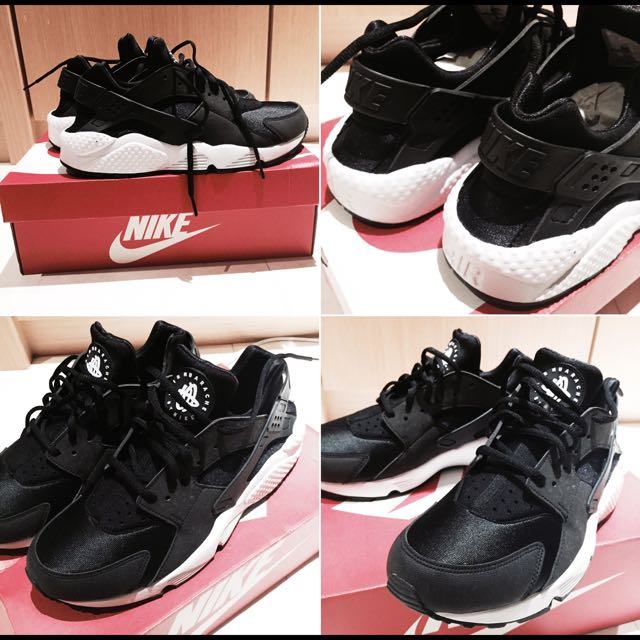 Nike黑武士 女鞋 正版 第一代 原價5200