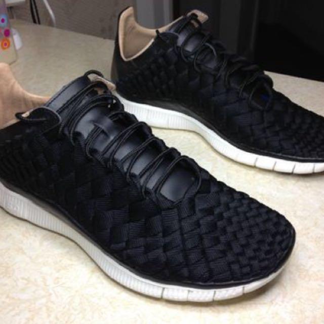 Nike Innevas