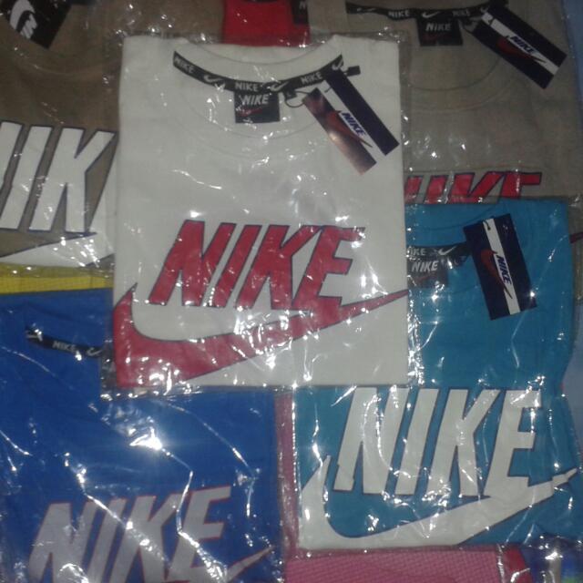 Nike T-shirt Xmass Gift