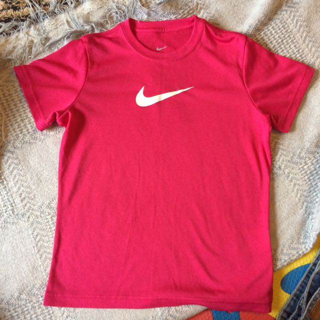 Nike Work Out Shirt
